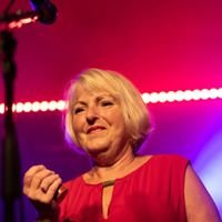 Linda Clay, all round mother earth of Falmouth Soul Sensation