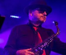 Greg Bull ( Sensational ) alto saxaphone. Northern Soul legend