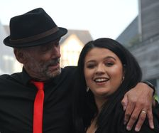 Tamara Carroll and Andy Roberts northern soul